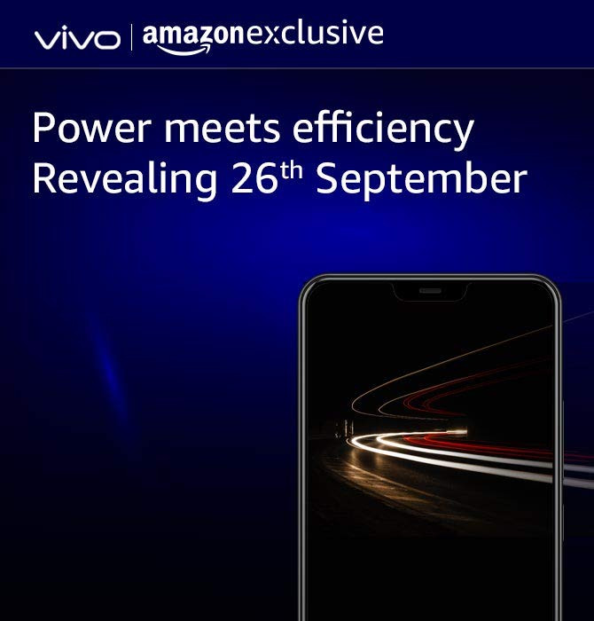 Vivo V9 Pro With 6.3-inch FHD+ 19:9 FullView Display