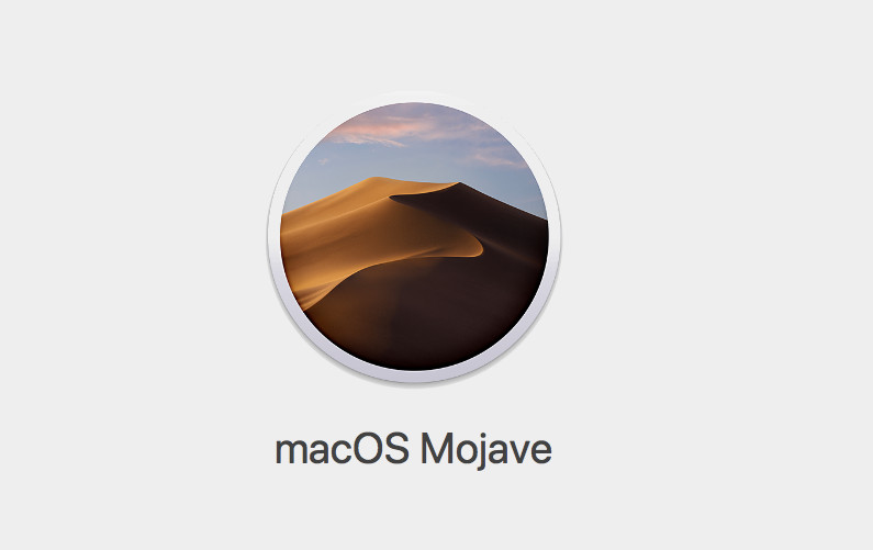 macOS Mojave 10 14 1 update brings Group FaceTime video and audio