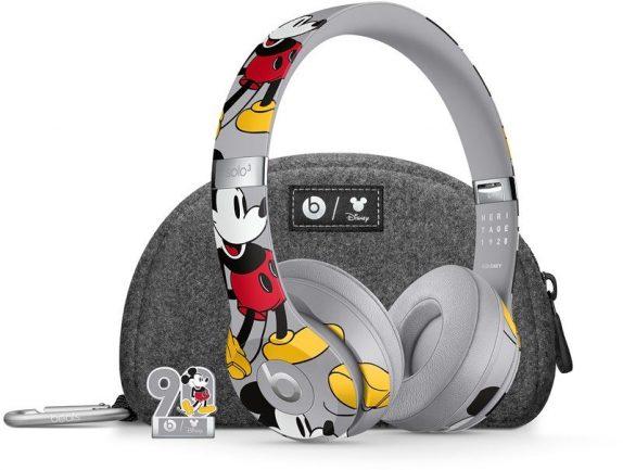 Apple Beats 3 Mickey Mouse