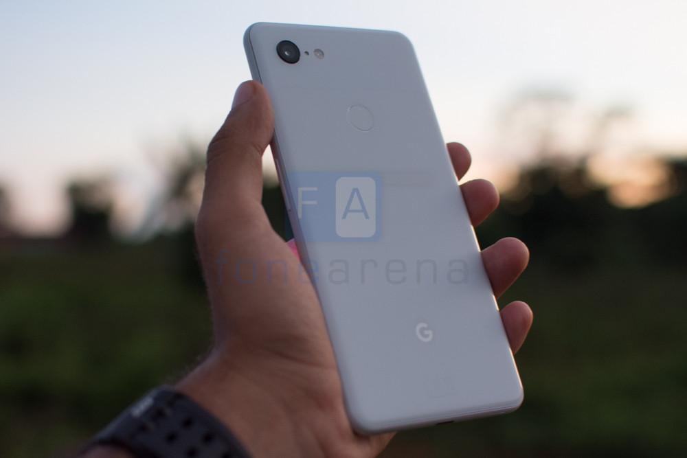 Google Pixel 3 and Pixel 3 XL users encounter 'fatal error