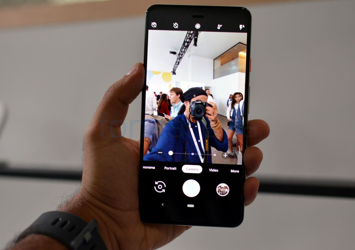 Google Pixel 3 and Pixel 3 XL Photo Gallery