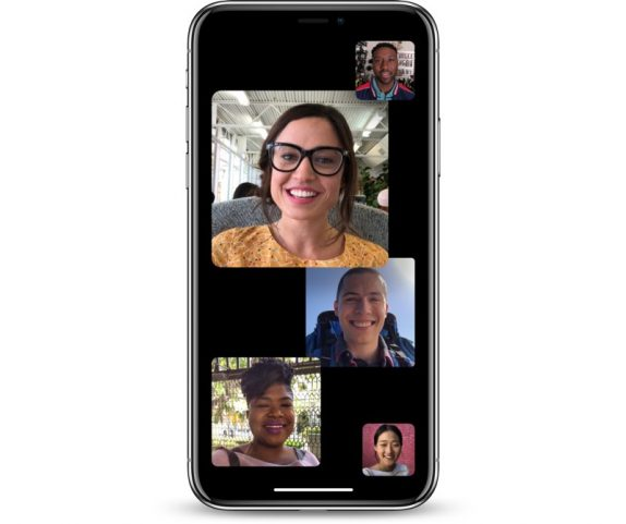 Apple apologizes for FaceTime bug, says fix is coming next week