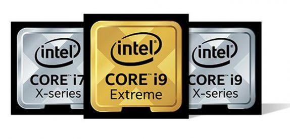 Intel 9th Gen Core desktop CPUs – i9-9900K, i7-9700K and i5