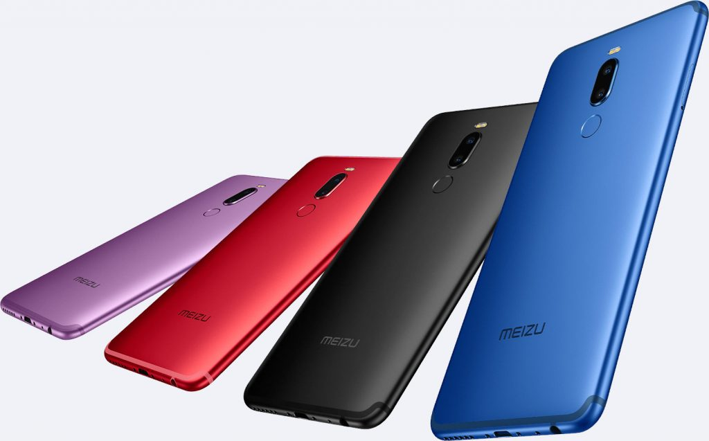 Image result for Meizu Note 8