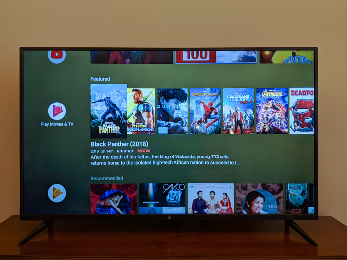 Xiaomi Mi LED TV 4A Pro 49-inch gets another price cut in India
