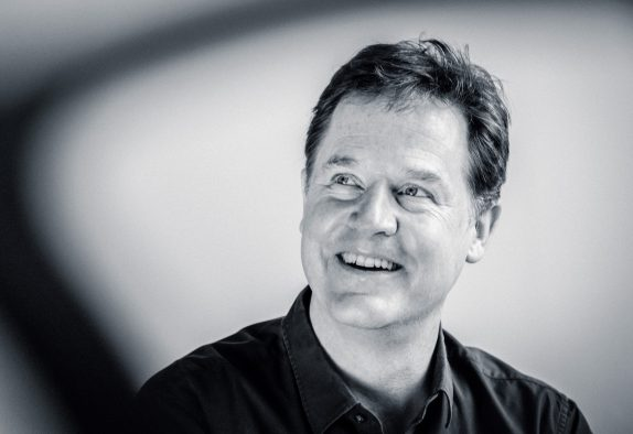Facebook hires former UK deputy prime minister Nick Clegg as head of global affairs