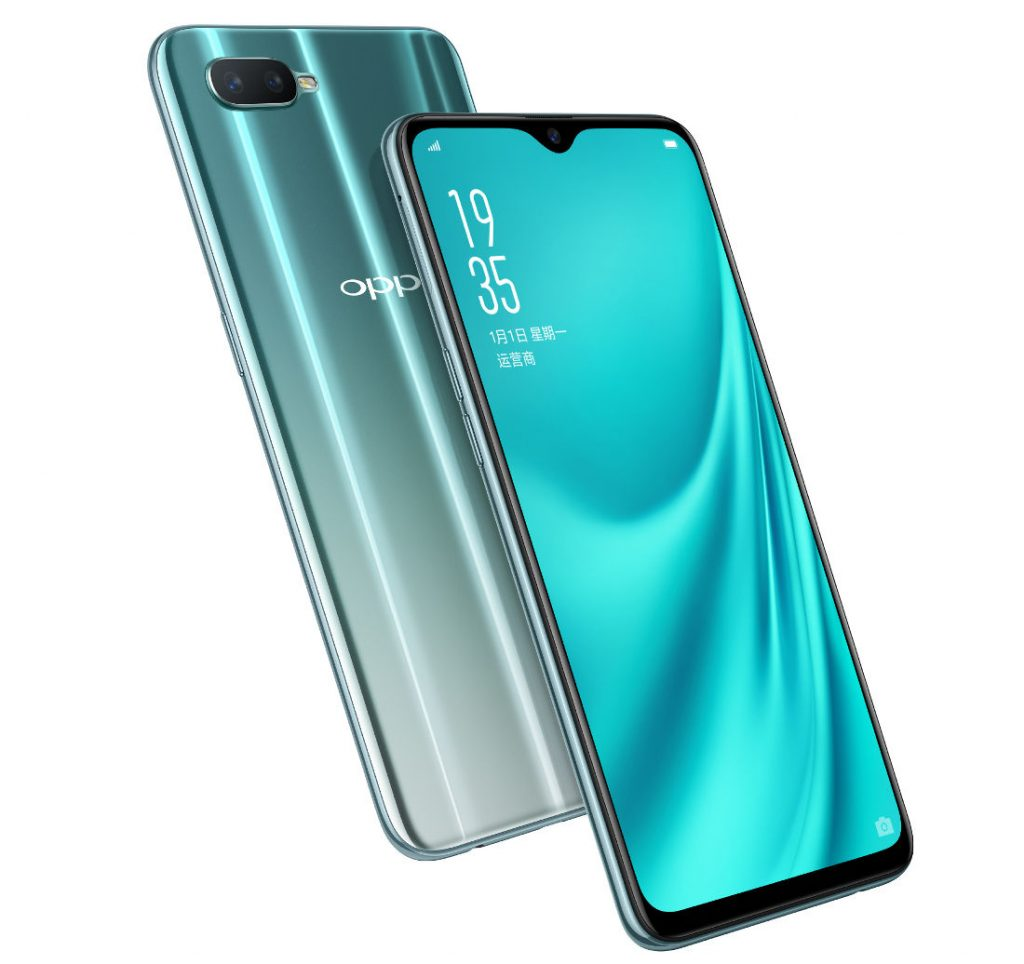 Image result for Oppo R15x