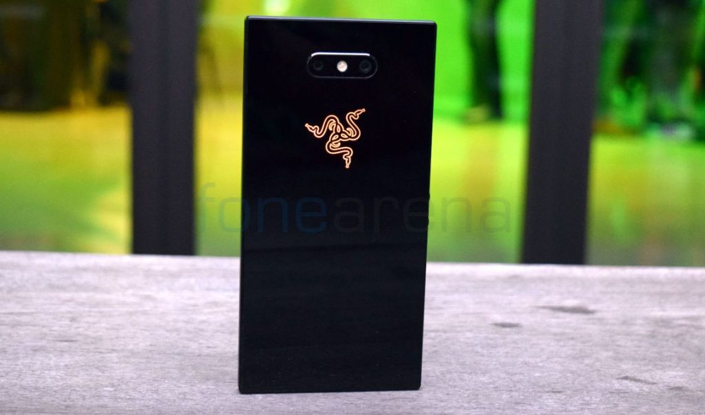 Razer Phone 2 Hands On – The Ultimate Gaming Phone