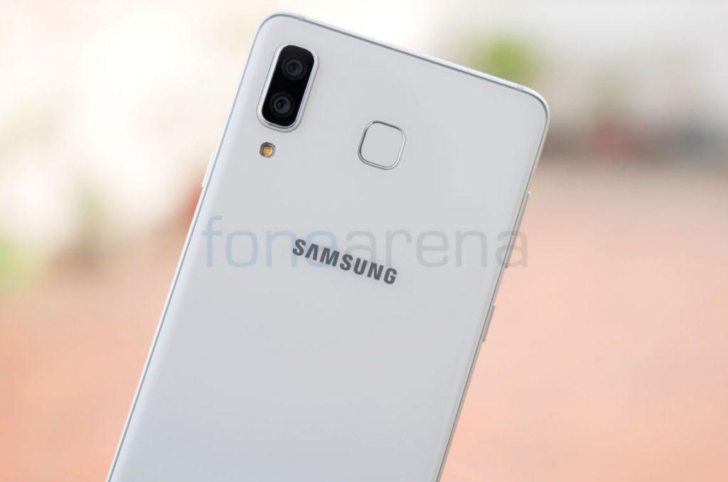 Samsung Galaxy A8 Star Review