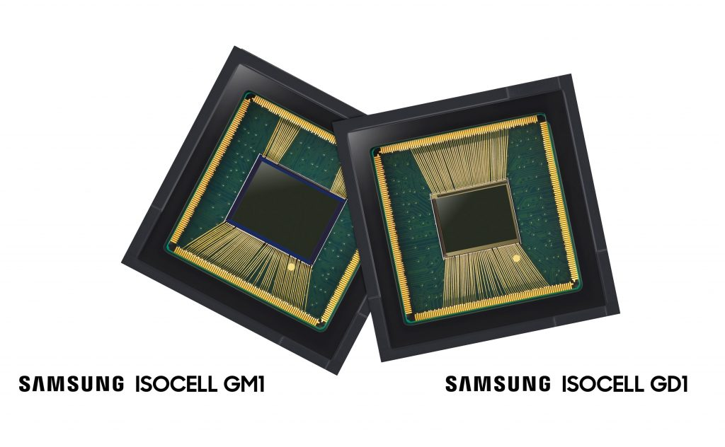 Samsung ISOCELL GD1