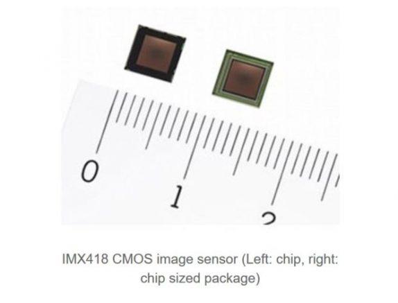 Sony IMX418
