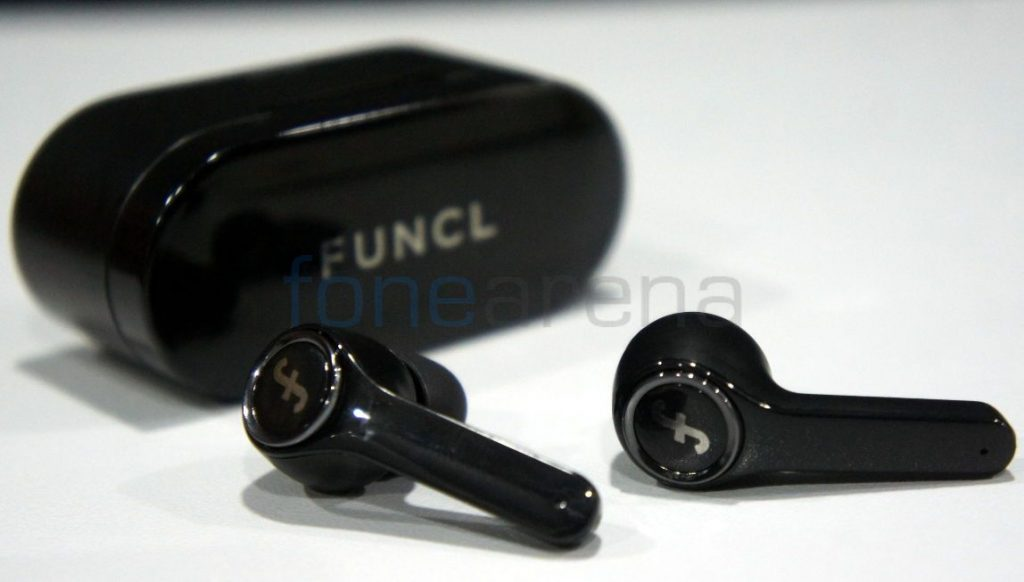 Funcl AI Review: Affordable water-resistant, Bluetooth 5.0, aptX Hi-Fi earbuds