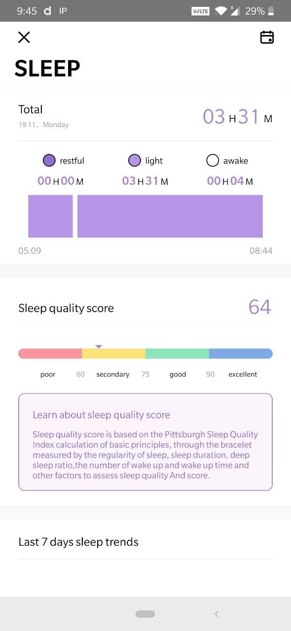 Noise ColorFit Pro Review