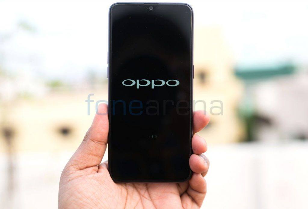OPPO joins Wireless Power Consortium, future phones could support Qi wireless charging