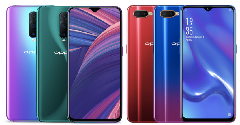 Oppo Forums