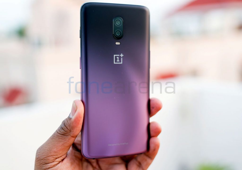 Why OnePlus 6T is still a good smartphone to buy in 2019