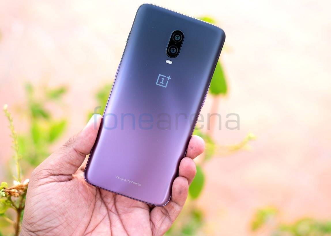 OnePlus 6 and OnePlus 6T OxygenOS 10.0 Android 10 stable update starts rolling out