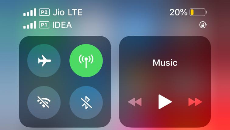 Reliance Jio begins eSIM activation on iPhone XS, iPhone XS Max and