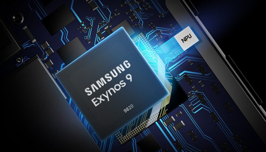 Samsung Neuro Game Booster trademark hints at AI optimized