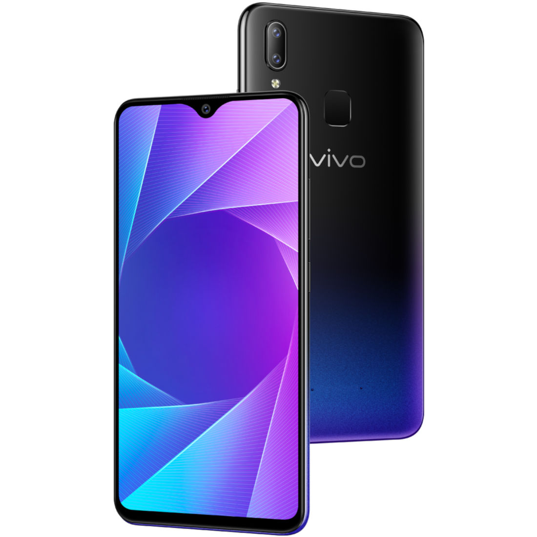 92e406ee07e Vivo Y95 gets another price cut in India, now available for Rs. 13990