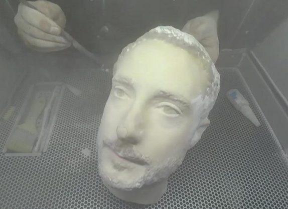 3D print Head