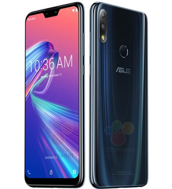 Image result for asus zenfone max m2