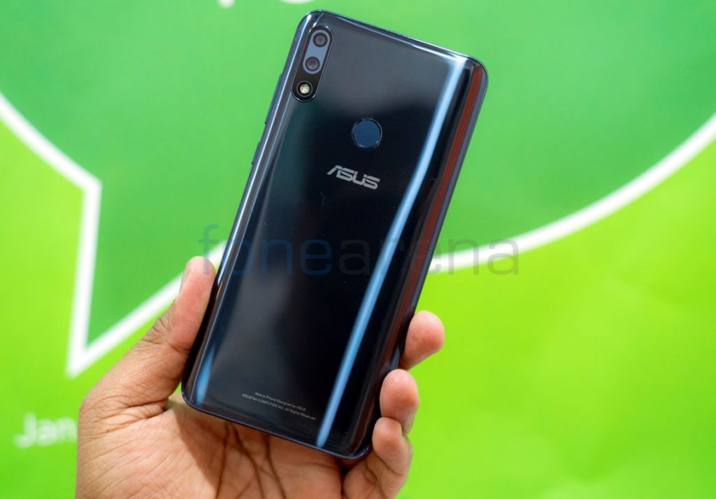 ASUS Zenfone Max Pro M2, Max Pro M1 and Max M2 Android 9.0 (Pie) update will roll out by April 15