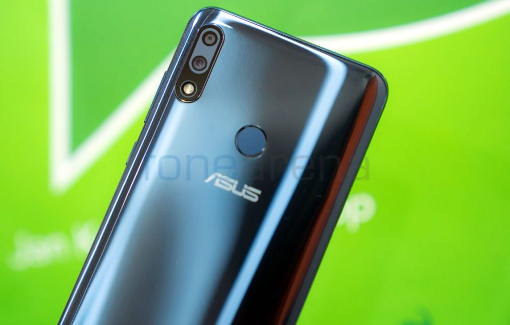 ASUS Zenfone Max Pro M2 update brings portrait, EIS for ...