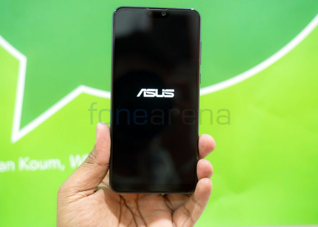 ASUS Zenfone Max Pro M1, Max Pro M2 and Max M2 Android 9 0