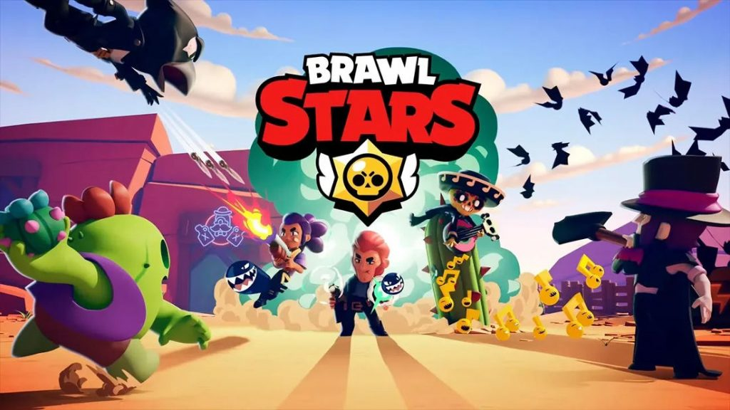 Image result for brawl stars