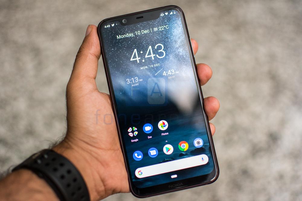 Google Phone Beta App Brings Call Recording Feature To Nokia 7 2 Nokia 8 1 And Nokia 7 Plus