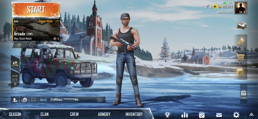 PUBG Mobile 0 10 update released for Android and iOS