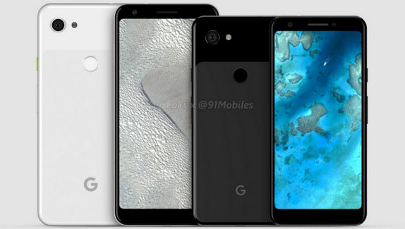 Pixel 3 Lite and XL