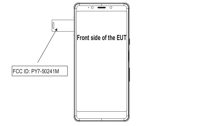 Sony Xperia L3 with 5.7-inch 18:9 display, 3GB RAM passes through the FCC