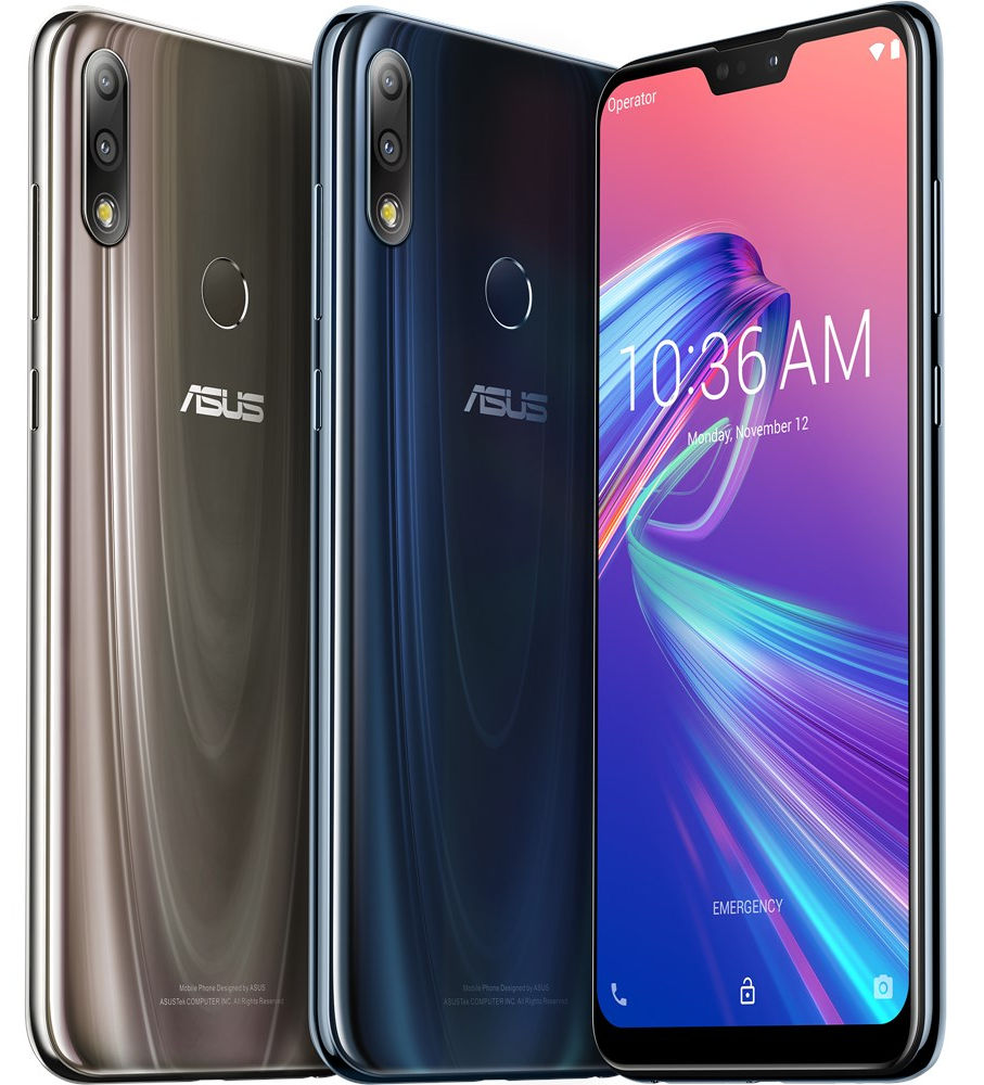 26288f2e0 ASUS Zenfone Max Pro M2 with 6.3-inch FHD+ display