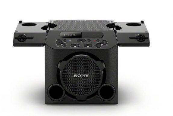 GTK-PG10 speaker