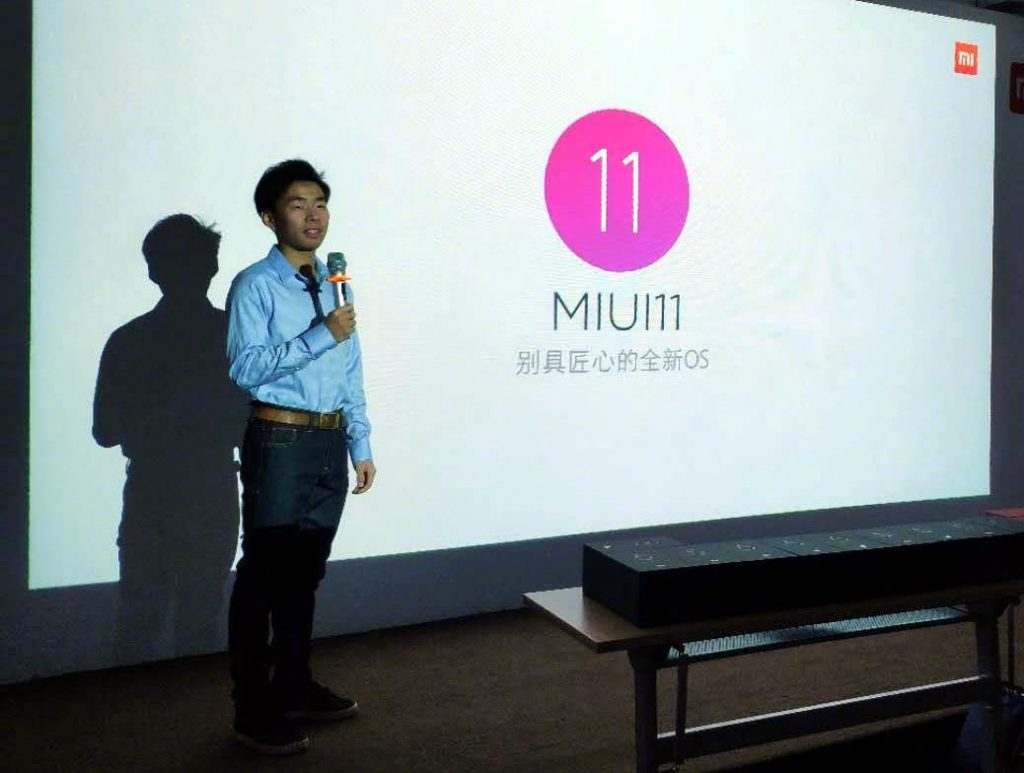 Xiaomi begins MIUI 11 development, says it will be new and unique