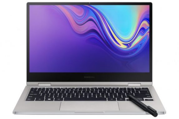 Samsung Notebook 9 Pro-1