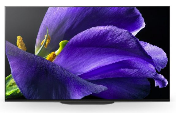 Sony Master Series Z9G 8K LCD and A9G 4K OLED TVs, HT-X8500 Dolby