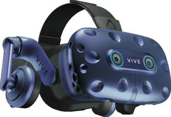 Vive Eye