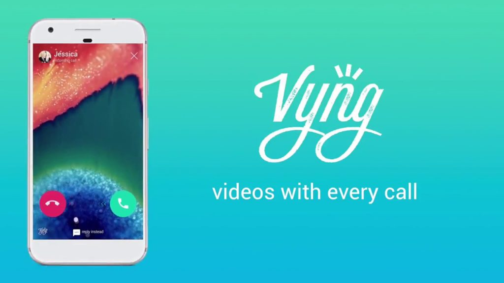 Vyng app introduces video ringtone feature in India