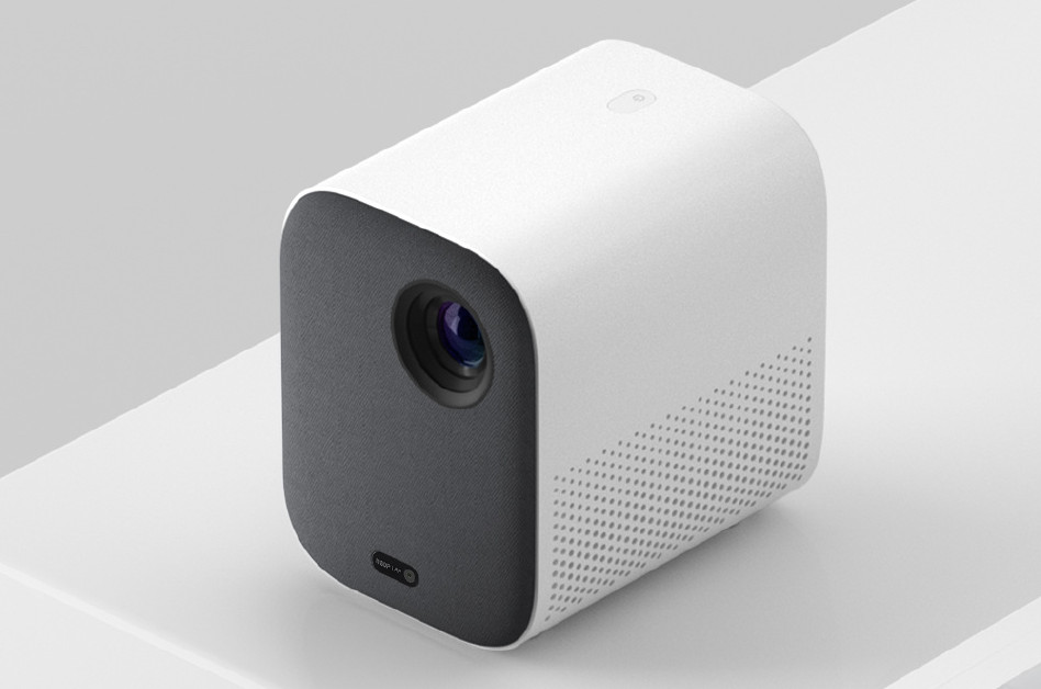 Xiaomi Mi Home Projector Lite offers up to 200-inch