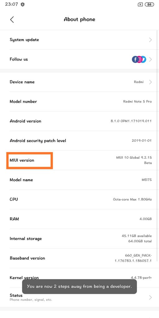 How to uninstall apps on Xiaomi devices without root