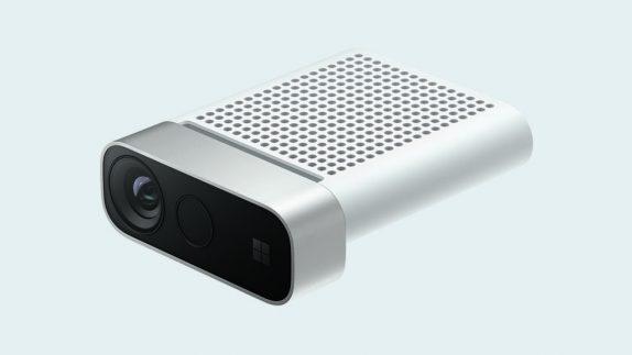 Azure Kinect Developer Kit