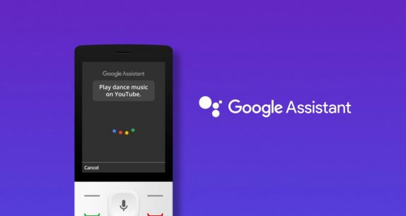Kaios Gets Google Assistant Youtube And Maps Integration