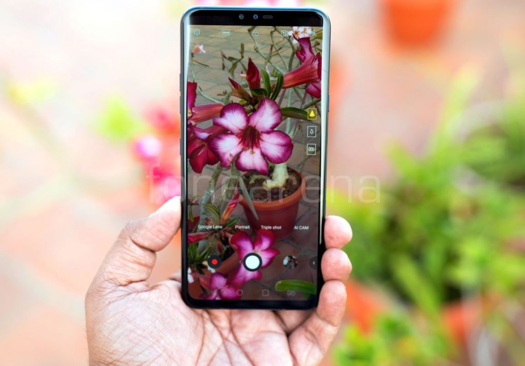 LG V40 ThinQ Camera Samples – Triple Rear and Dual Front Cameras
