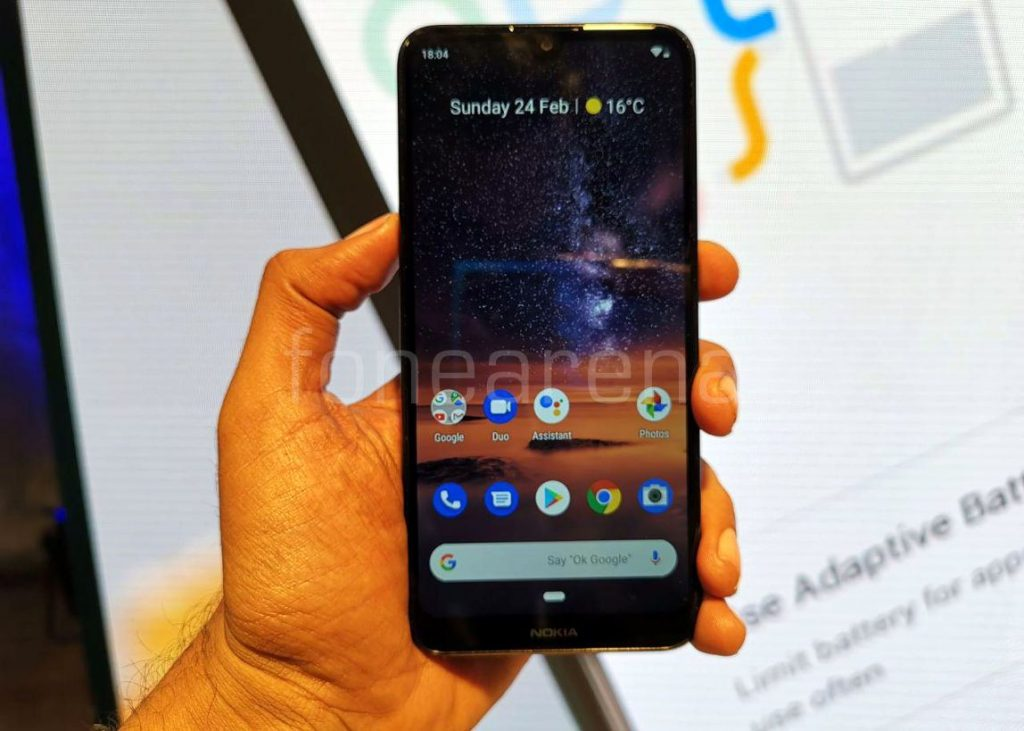 Nokia 3.2 and Nokia 4.2 get a price cut in India