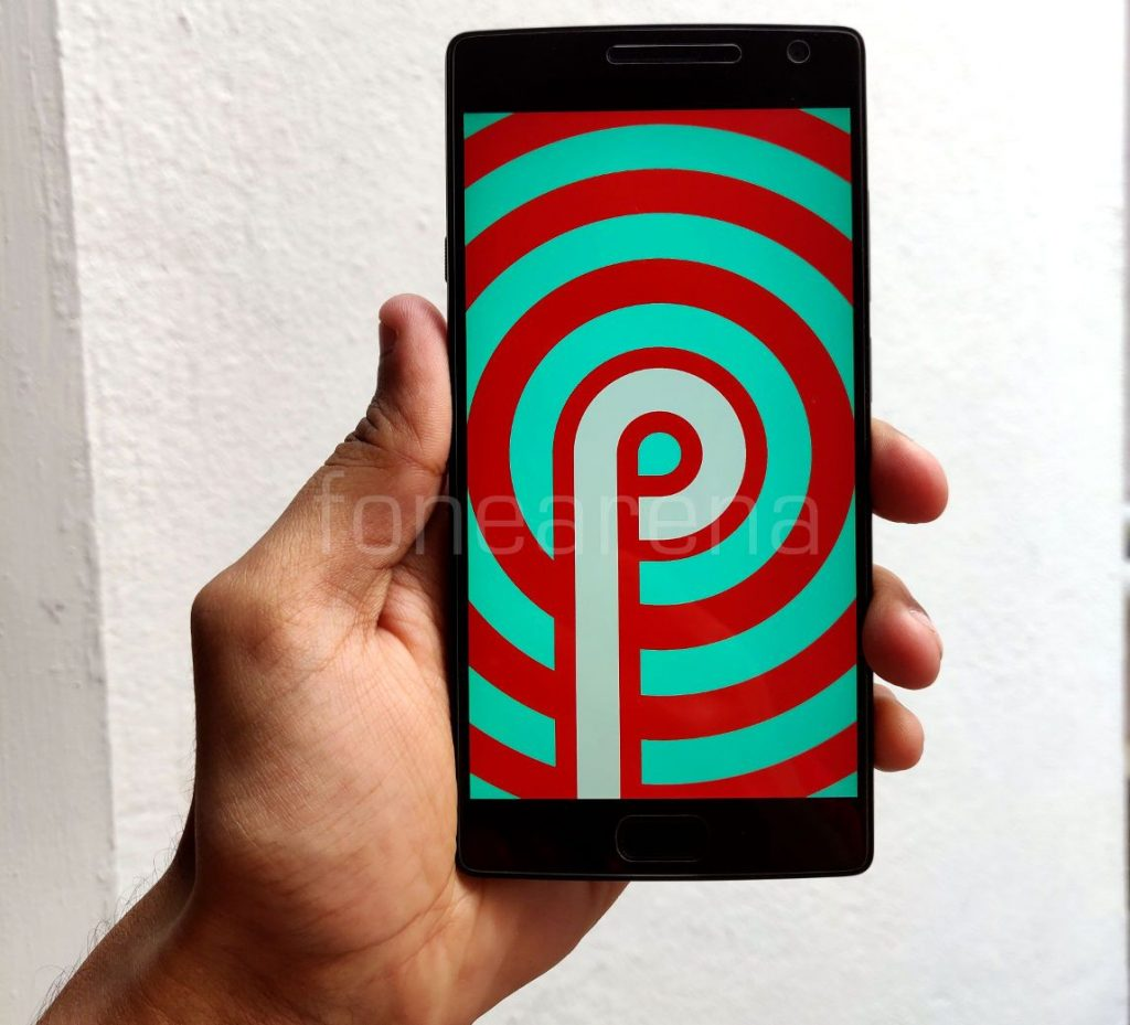 Get Android 9 0 Pie on OnePlus 2 with Pixel Experience ROM