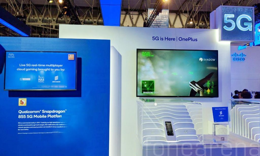 OnePlus ties up with Qualcomm to start 5G trials in India