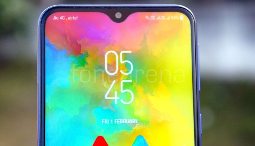 Samsung Galaxy M20 Review Next Big Budget Bestseller Is Here